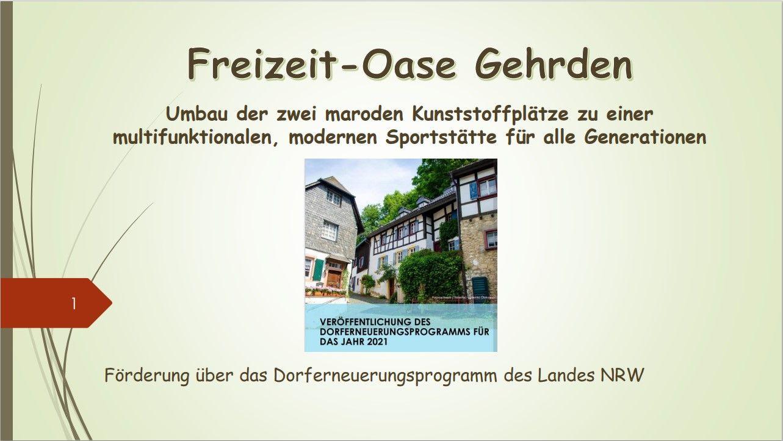 Aktuelles | Tennisclub Gehrden