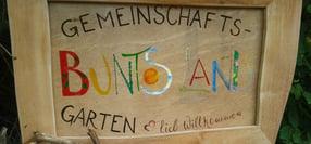 Impressum | buntesland