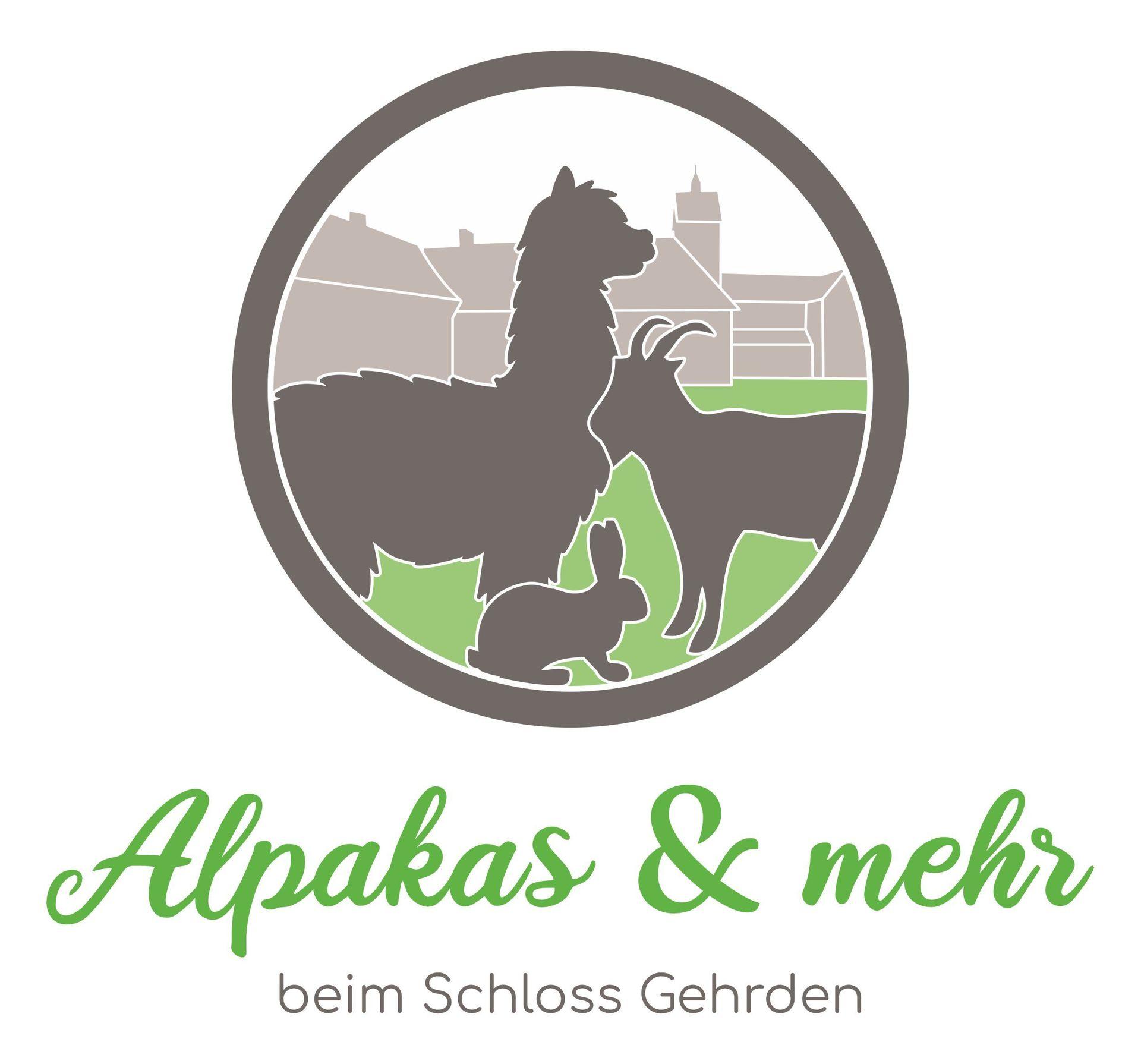 Willkommen! | Alpakas Gehrden