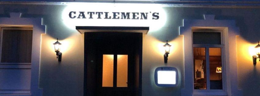 WELCOME - Willkommen! | Cattlemen's Attendorn