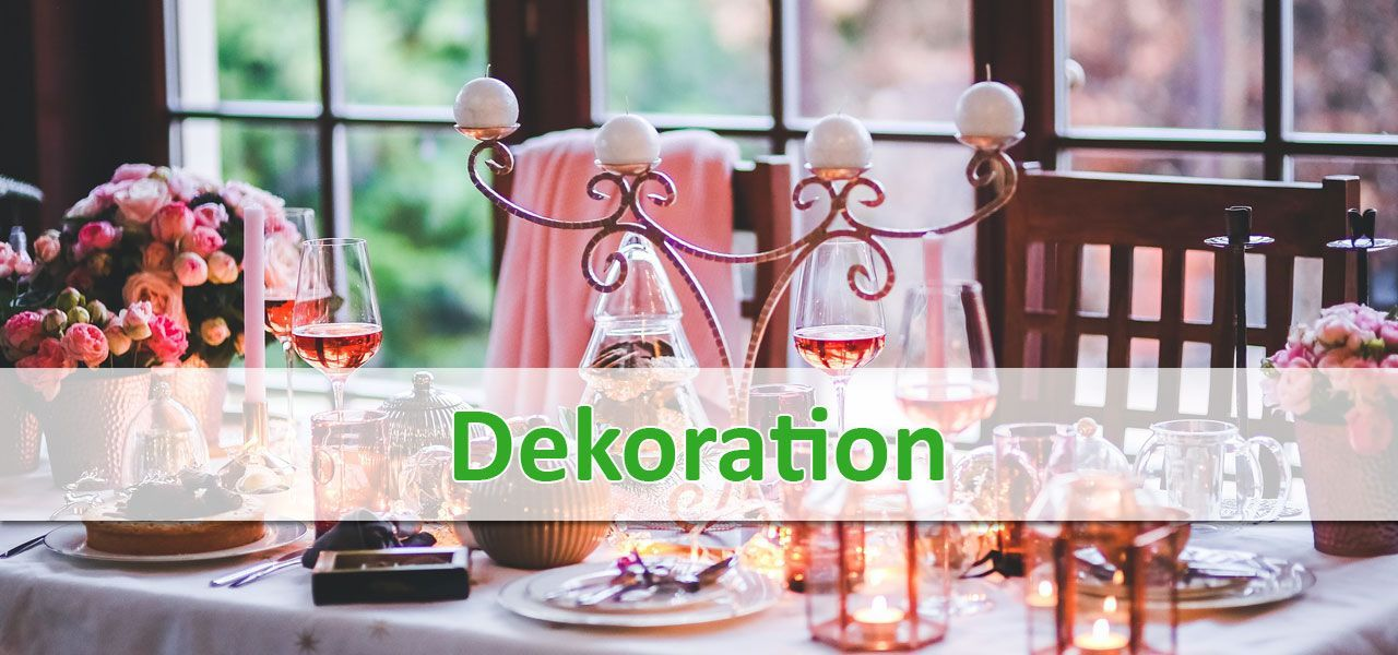 Dekoration & Hobby & Spielwaren - Deko & Hobby &