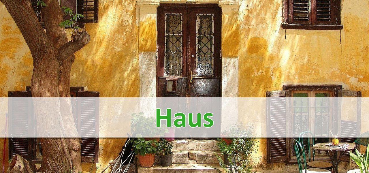 Haus &Technik - Haus & Technik | elster-roeder