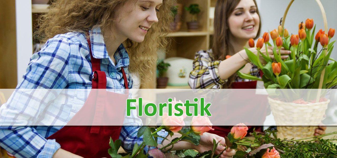 Alles rund um Floristik und Garten - Floristik &
