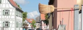 Wer macht mit | Altstadtviertel Hof-Flohmärkte Mörfelden
