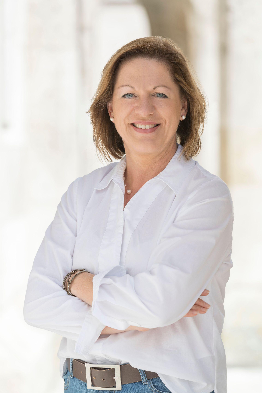 Nevenka Speer | Regensburger Gesundheitstag
