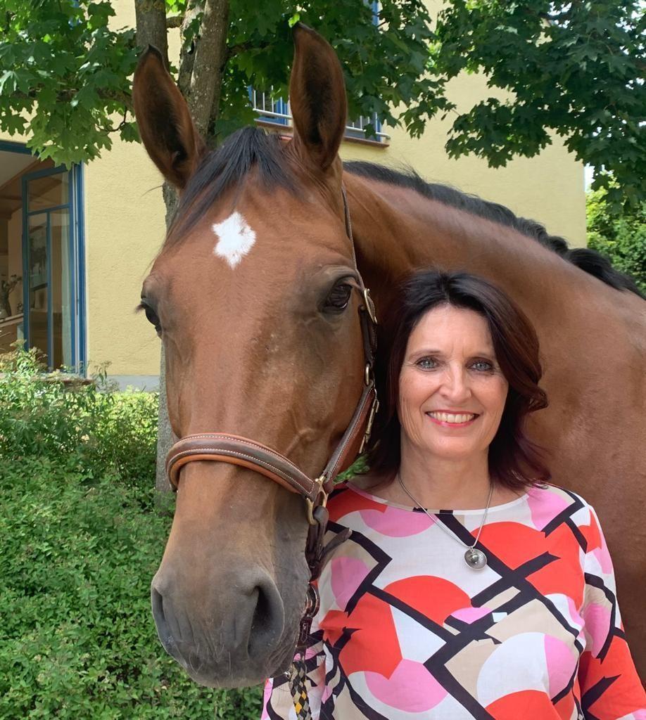 Dr. Sonja Weingart | Regensburger Gesundheitstag
