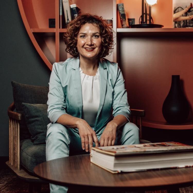 Claudia Agar - Agar Claudia