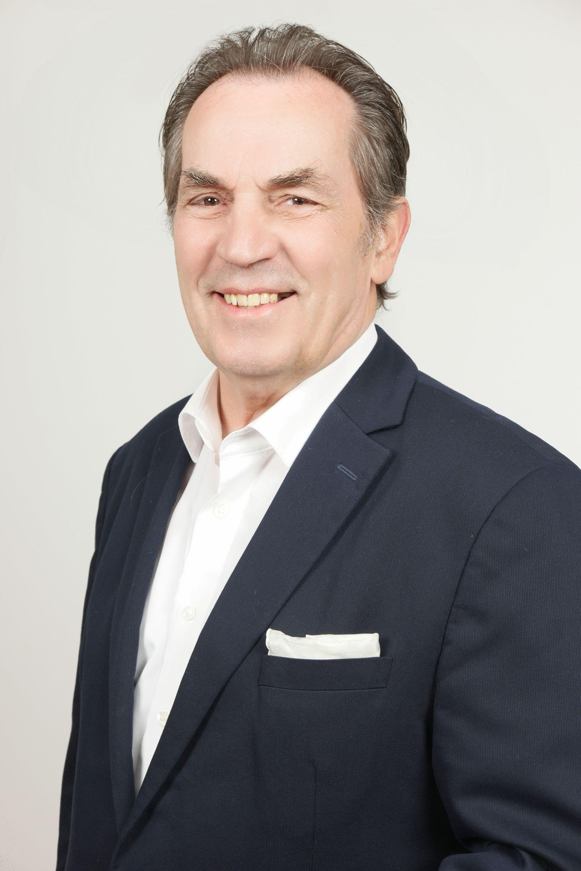 Jürgen Blatnik | Regensburger Gesundheitstag