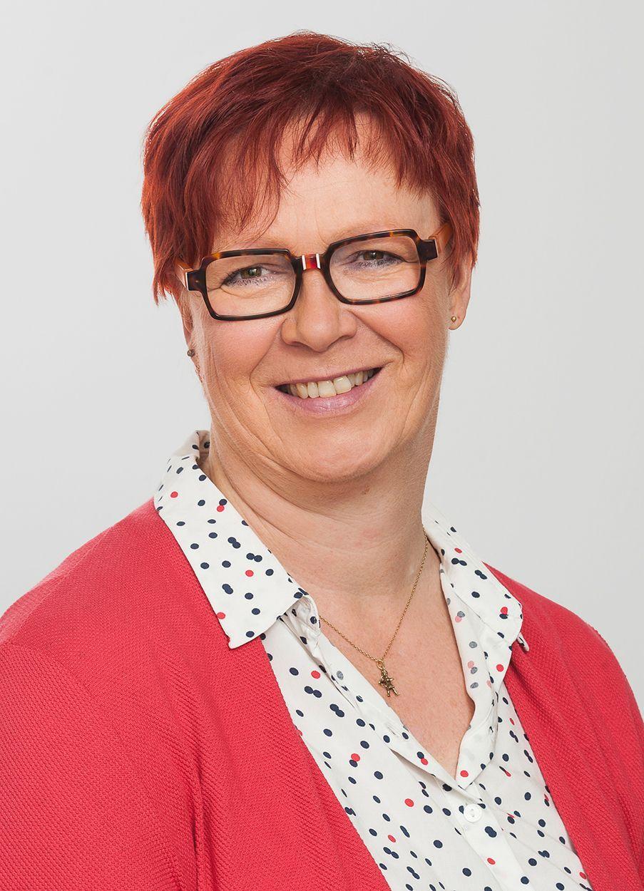 Ruth Hollederer - Hollederer Ruth