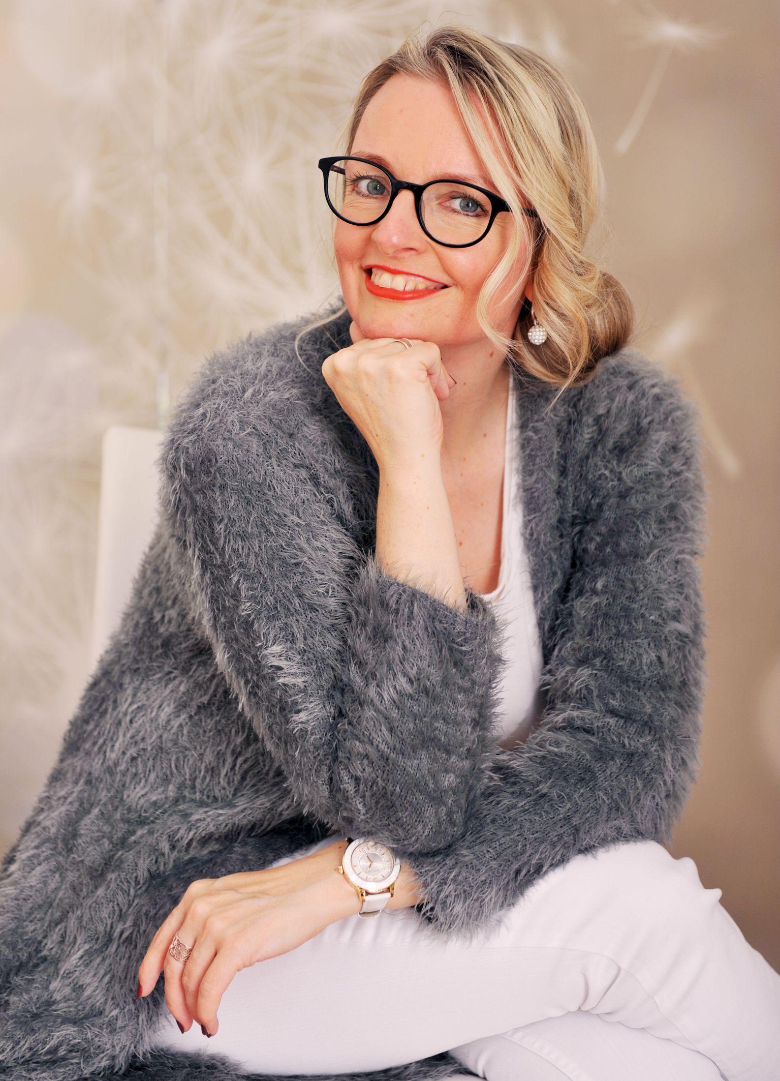 Daniela Kreissig Life Coach & Mentorin für mehr