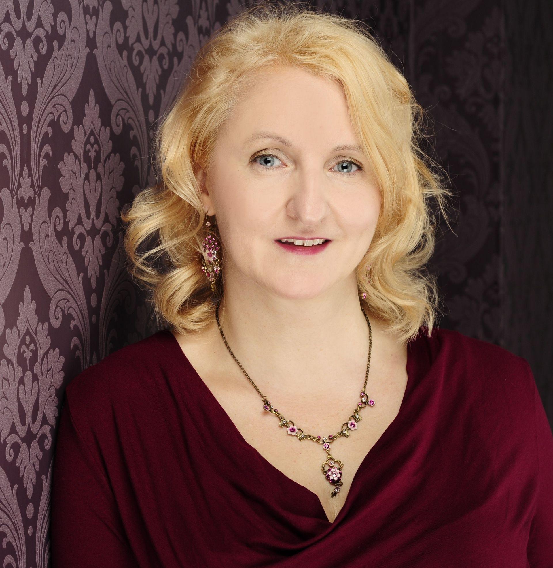 Susanne Eichhorn - Eichhorn Susanne