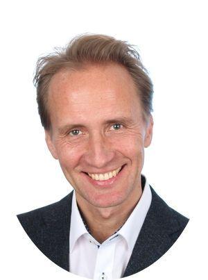 Rüdiger Große-Brauckmann - Große-Brauckmann