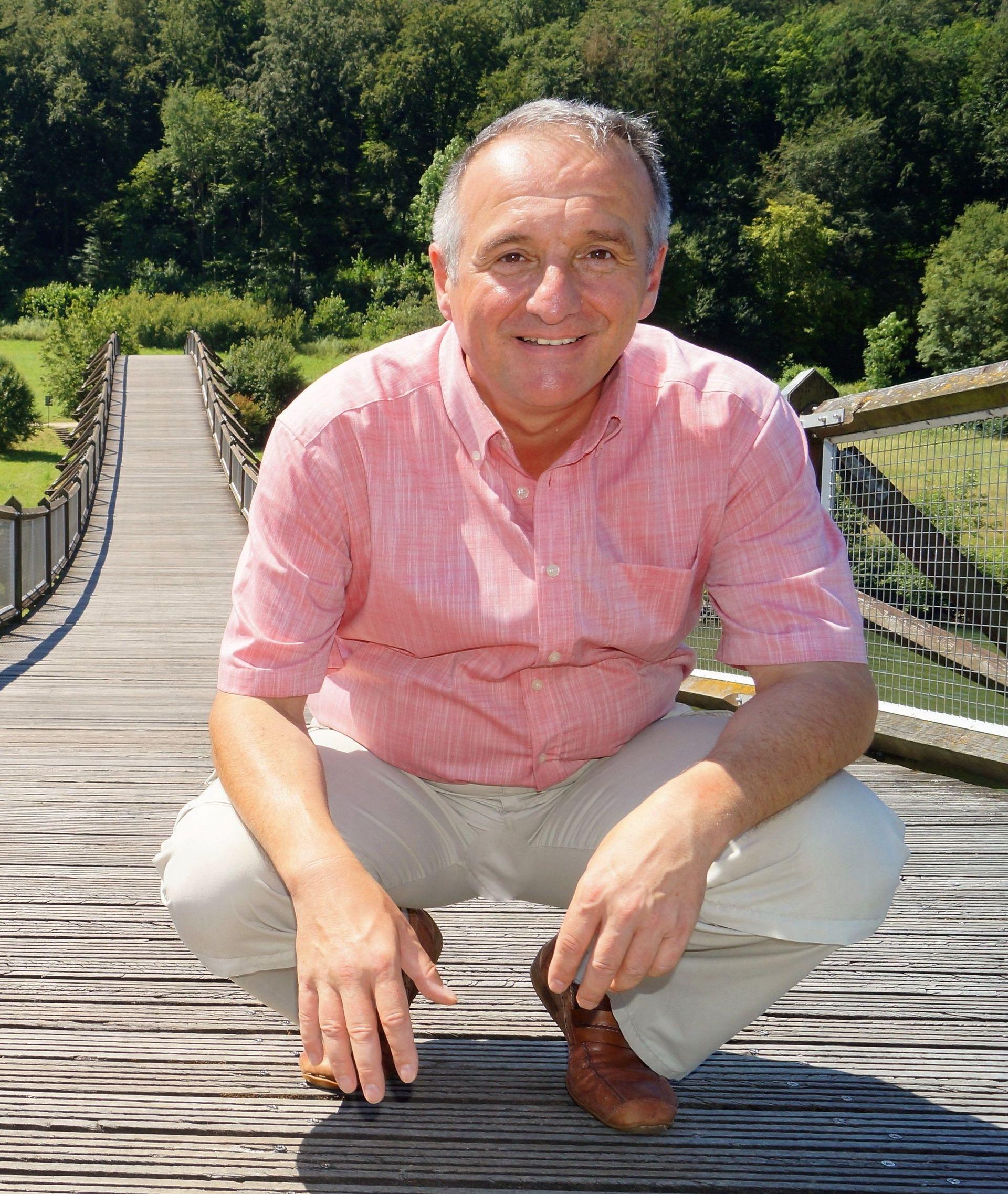 Andreas Grünbeck - Grünbeck Andreas