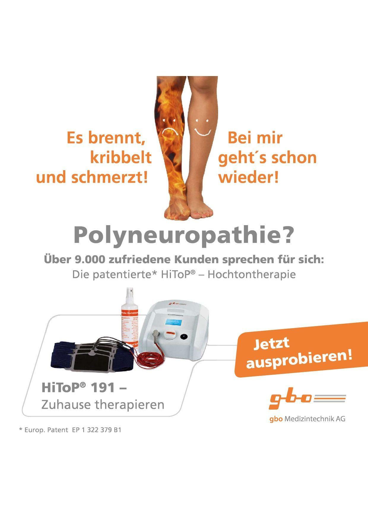 gbo Medizintechnik AG | Regensburger