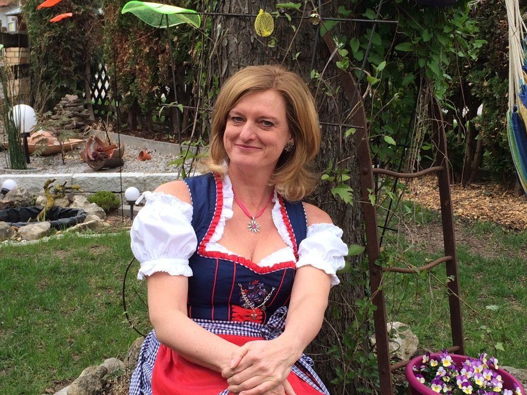 Ingrid Auburger - Auburger Ingrid