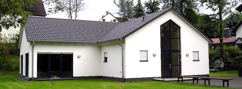 Bürgerhaus | Schutz