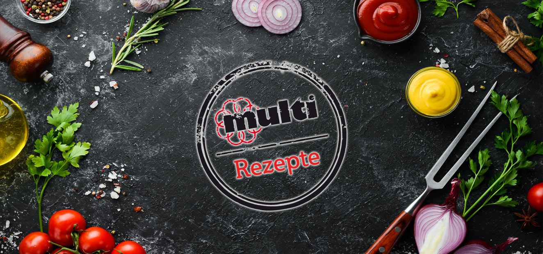 Rezepte | multi-Markt