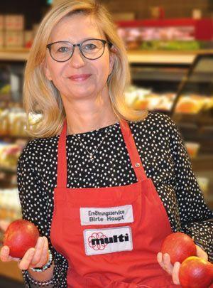 multi Ernährungsservice | multi-Markt