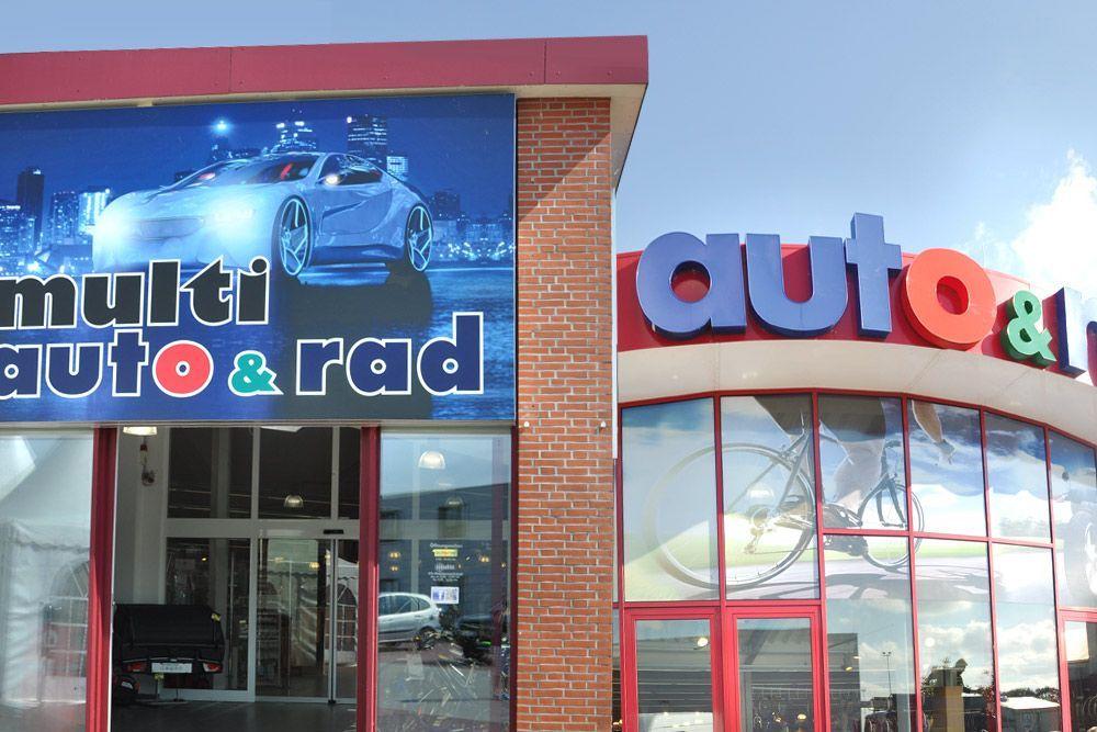 multi auto & rad - multi auto&rad | multi-Markt