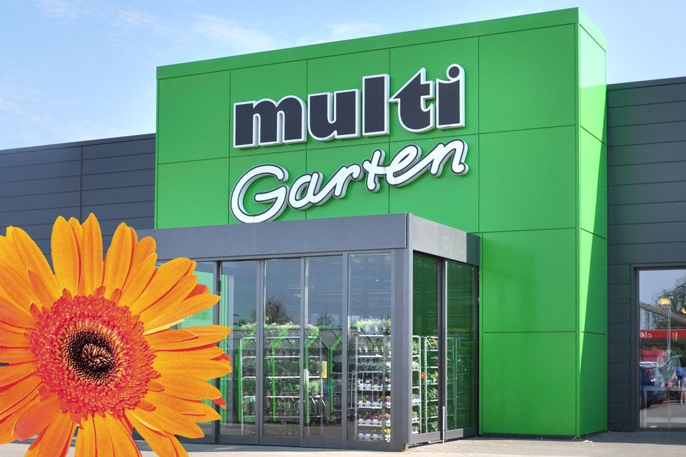 multi Garten | multi-Markt