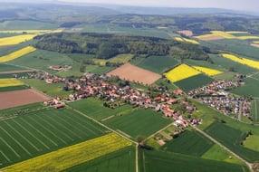 Kunst im Dorf | Güntersen