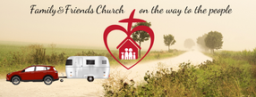 Anmelden | Family & Friends Church