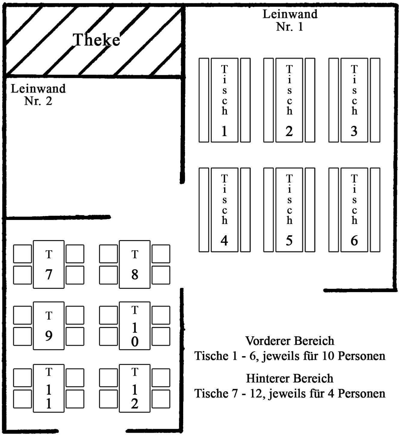 Tischreservierung   das-schilderhaus