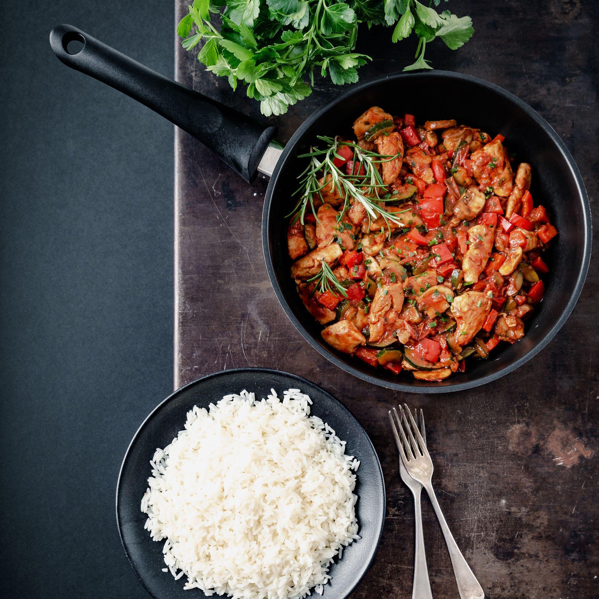 Bestellen bei Restaurant und Kochschule Maharani