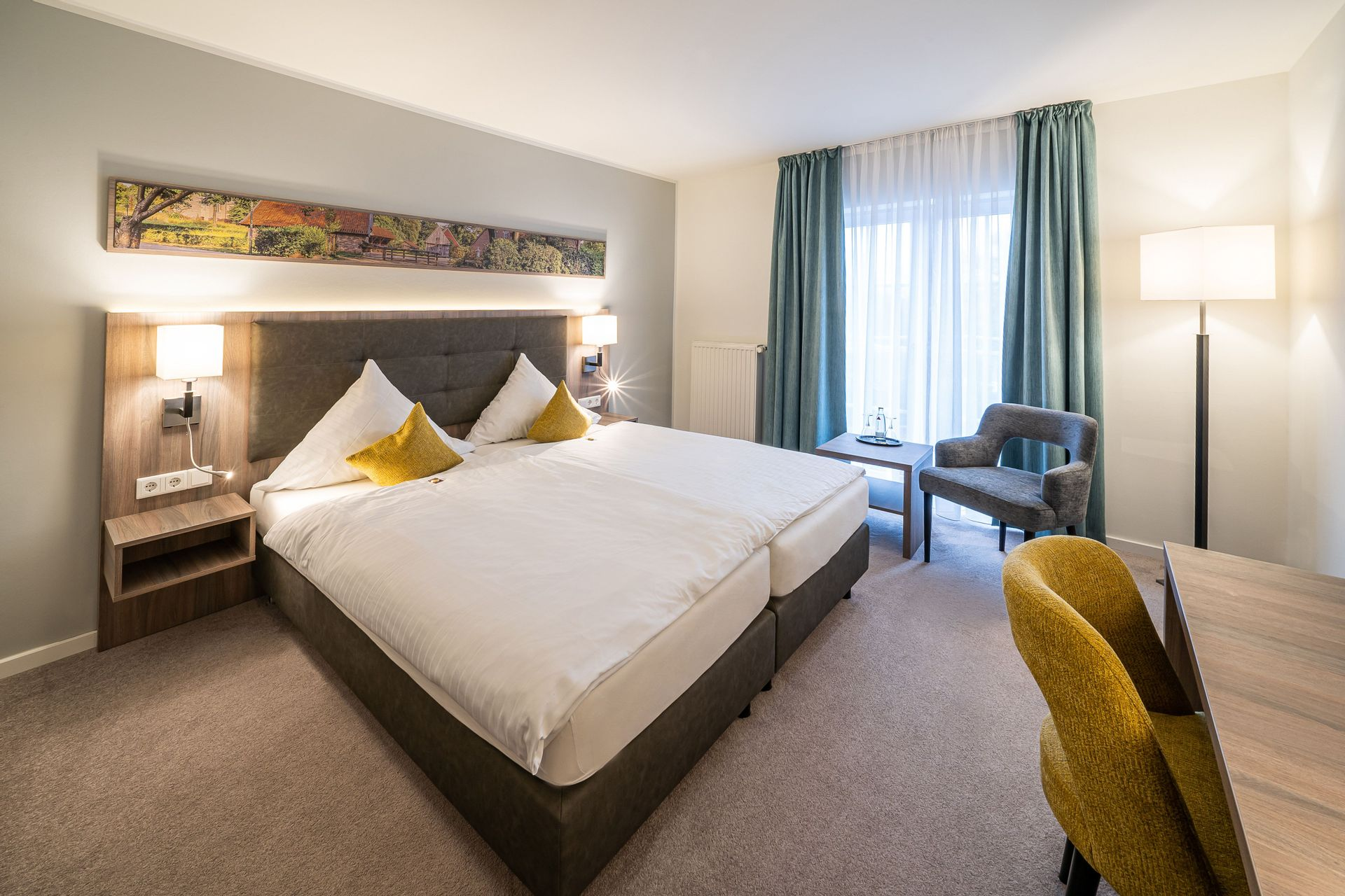 Herzlich Willkommen! | Hotel Meyerink