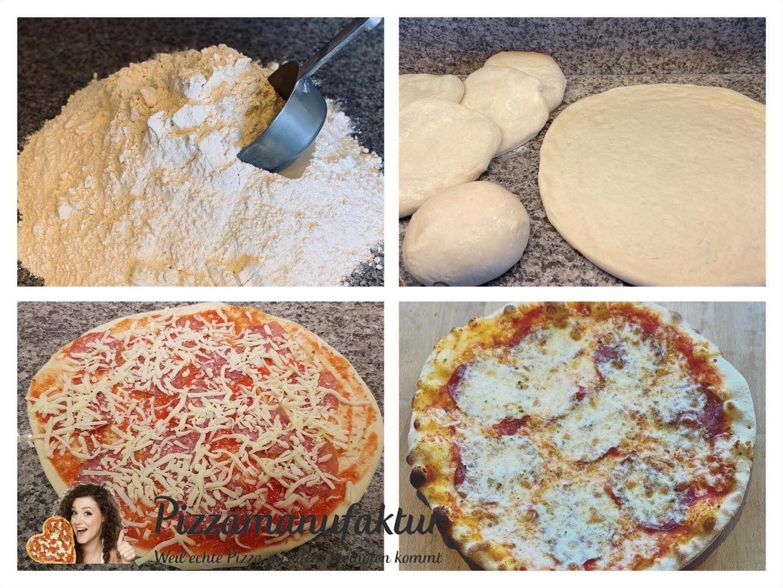 Aktuelle Neuigkeiten | Pizzamanufaktur