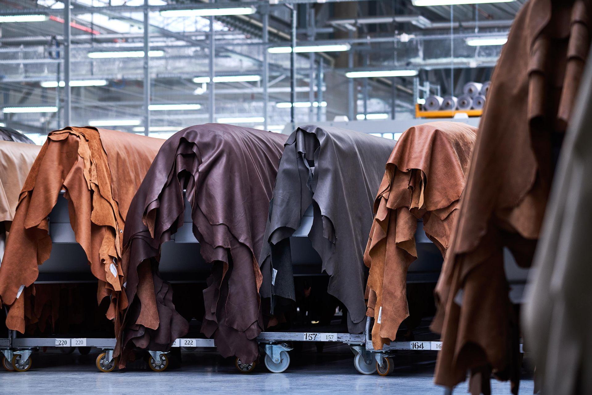 Aktuell | ALVA Leather GmbH