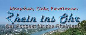 Das Rheinland | Rhein ins Ohr - Der Podcast für das Rheinland