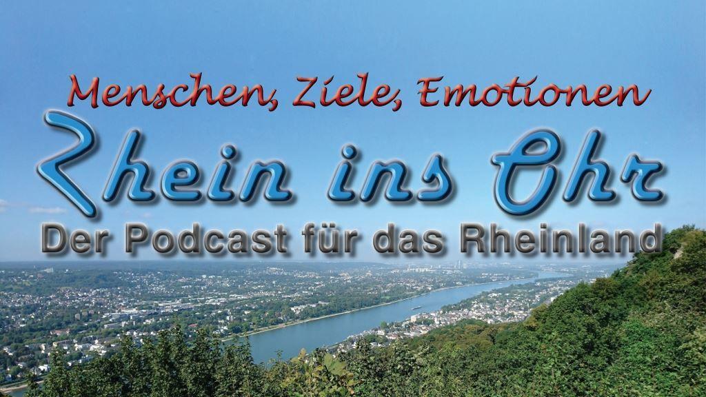 Folge 12: Die literarische Ecke mit Rüdiger Kaun