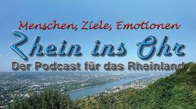 Anmelden | Rhein ins Ohr - Der Podcast für das Rheinland