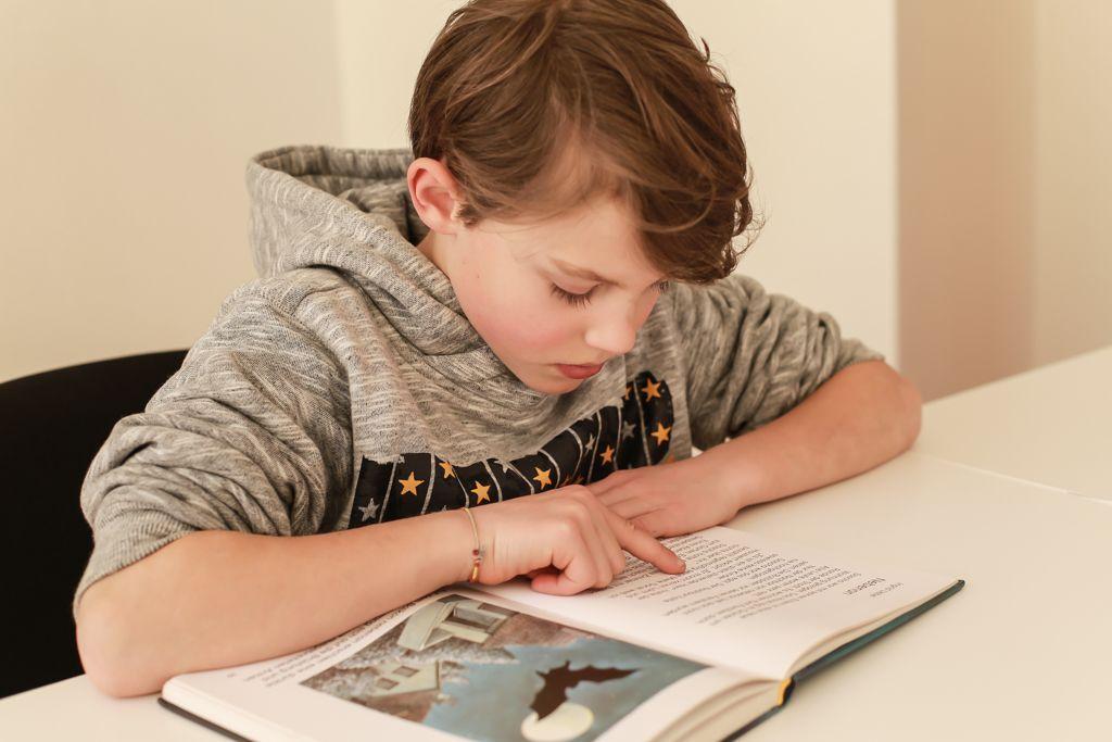 Unterricht für Grundschulkinder - Grundschule