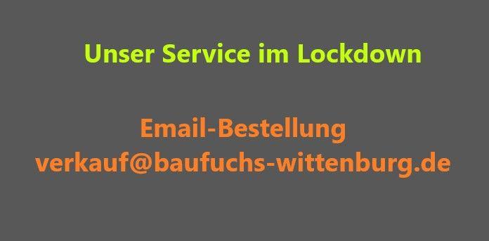 Herzlich Willkommen! | baufuchs-wittenburg