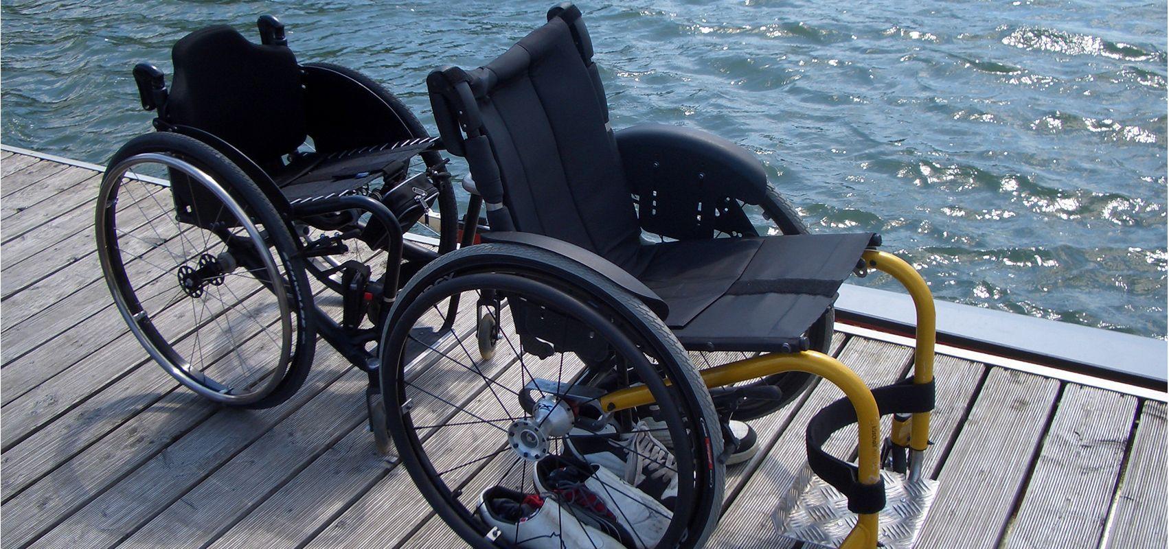 Handicap   expeditours
