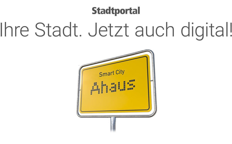 Auf einen Blick - Stadtportal | Tobit.Software