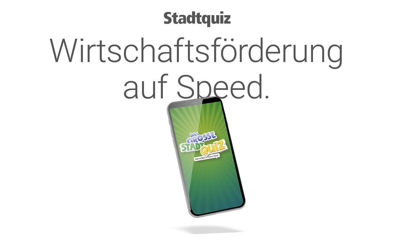 Stadtquiz | Tobit.Software