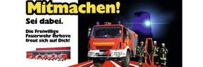 Notruf | Freiwillige Feuerwehr Ihrhove