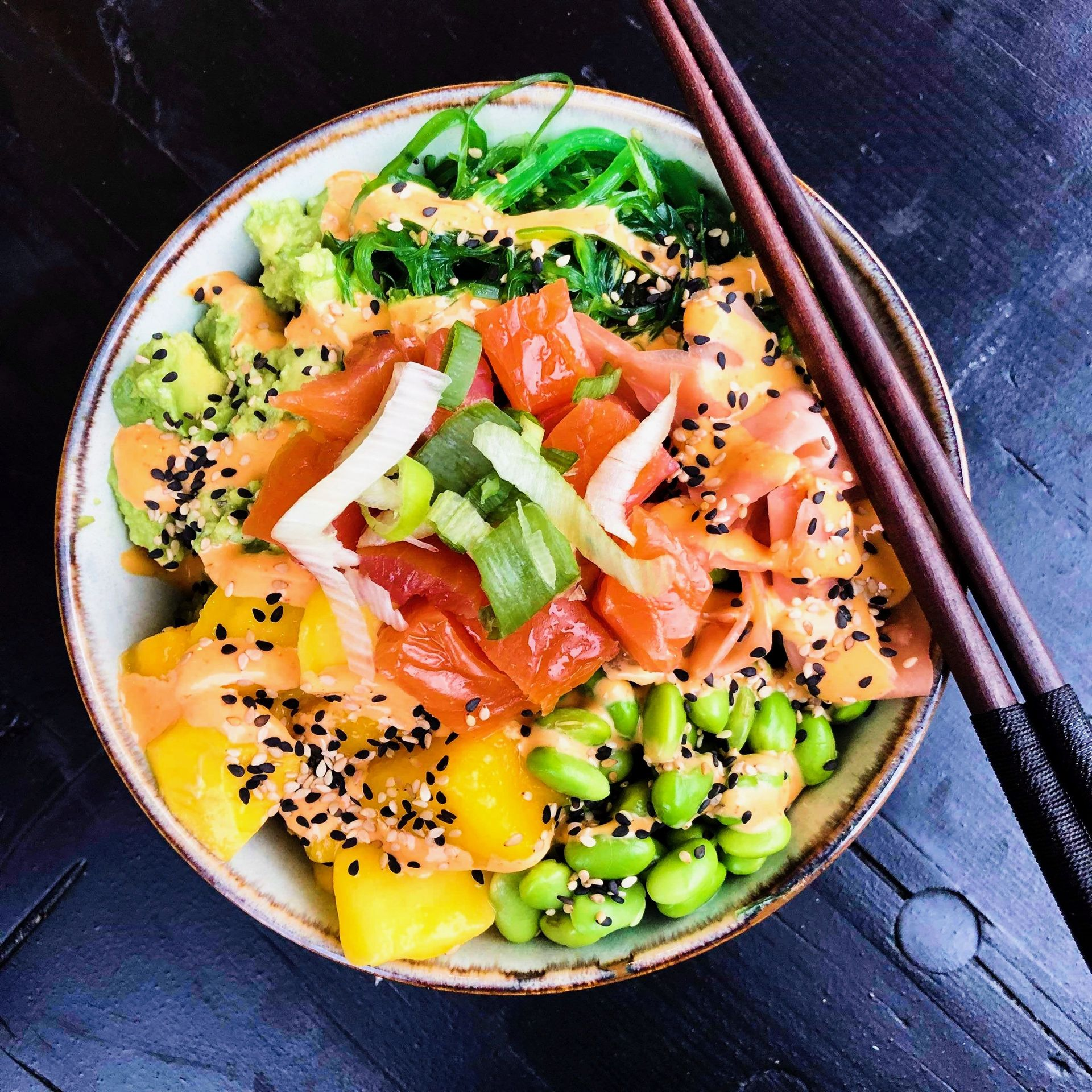 Bestelle bei GREEN PANDA - Green Panda | hungrig