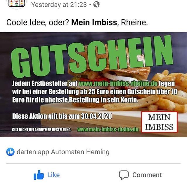 Aktuell | mein-imbiss-rheine.de