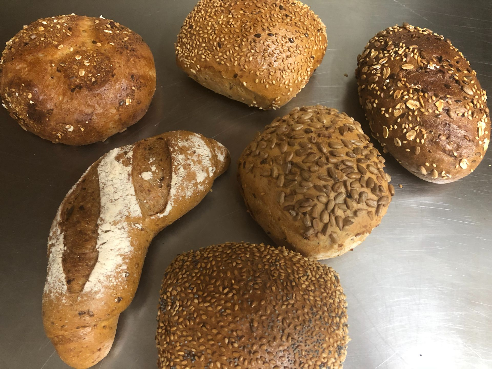 Herzlich Willkommen bei der Bäckerei Wensing in