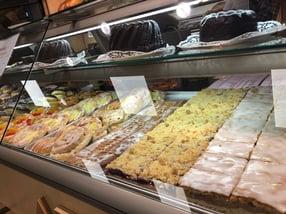 Impressum | Bäckerei Wensing Heek