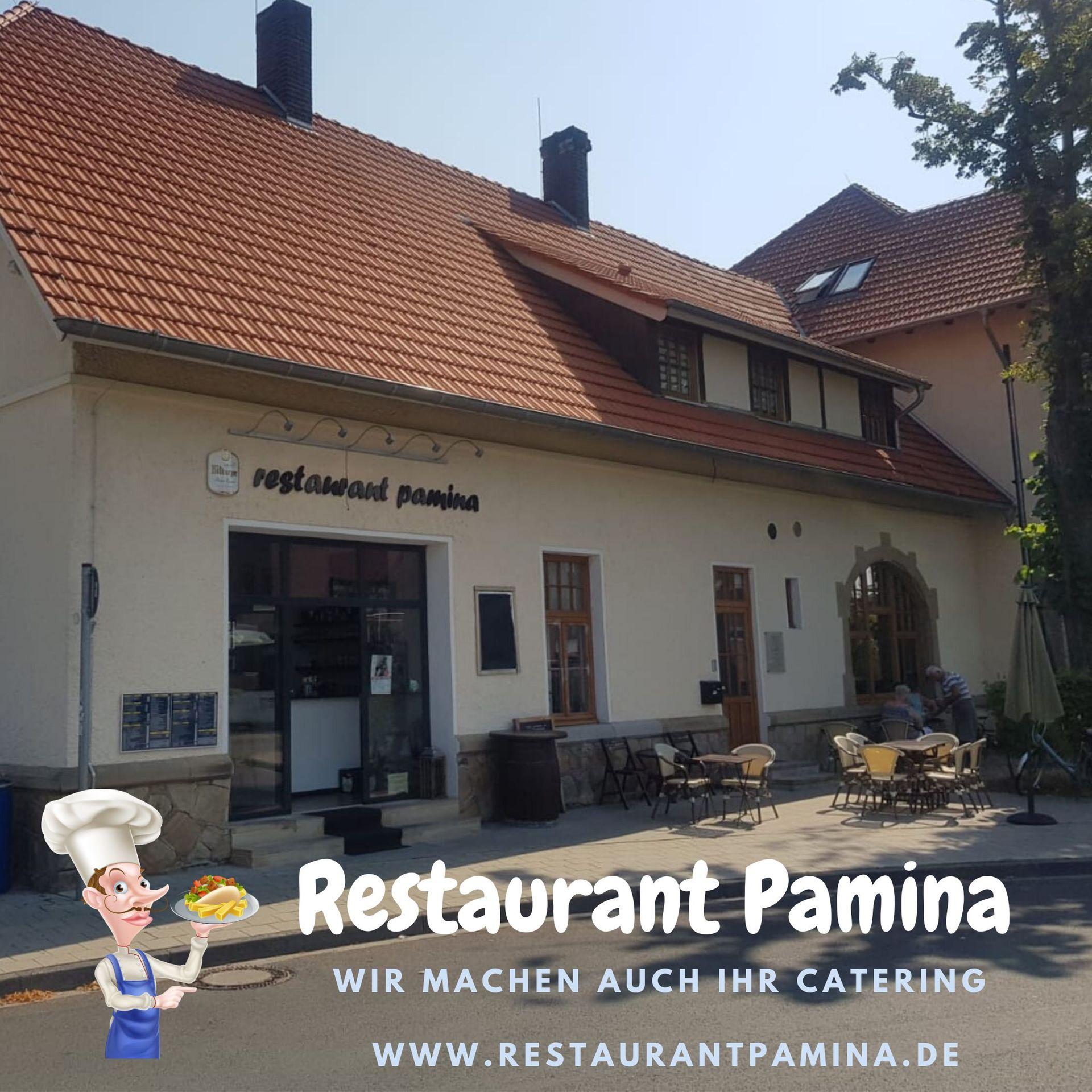 Wir übernehmen Ihr Catering