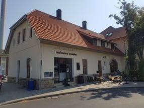 Restaurant Pamina am Kulturbahnhof Hiltrup