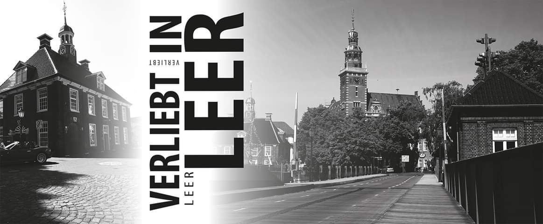 Die Leeraner Altstadt - Über Leer | City.Leer