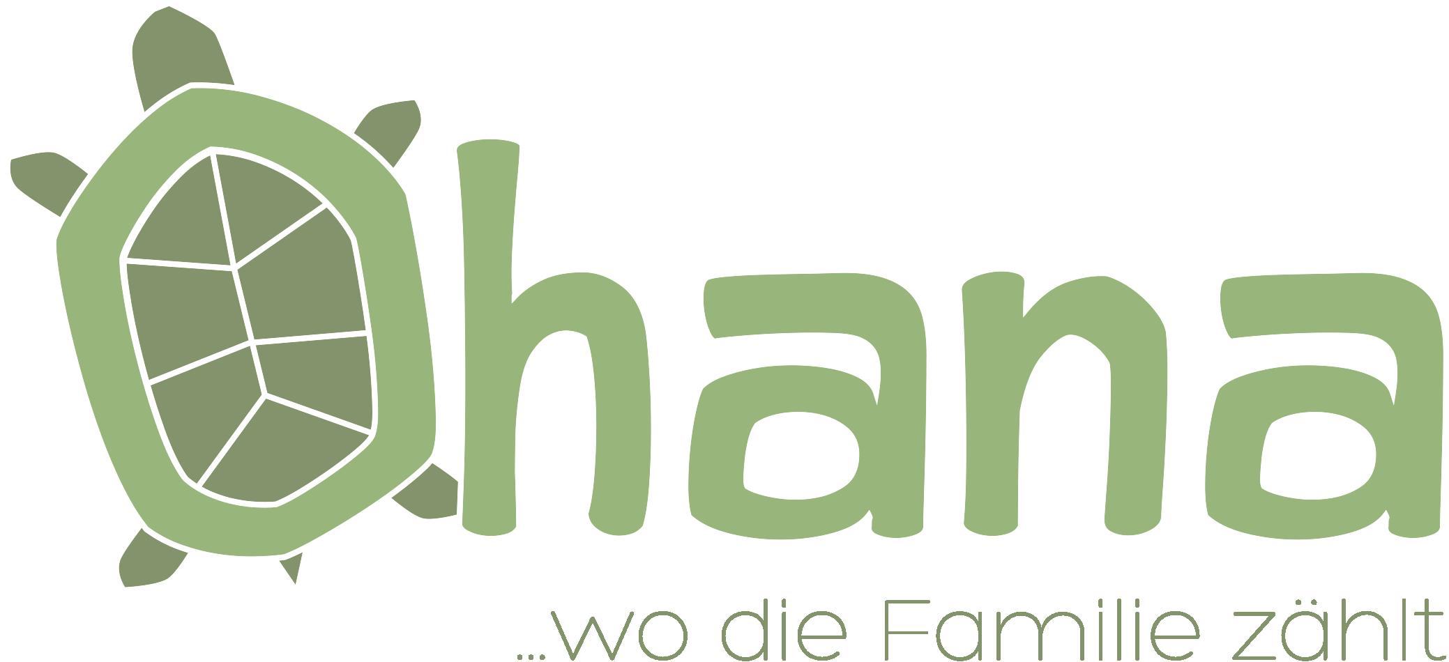 Herzlich Willkommen! | Ohana Familienbildung