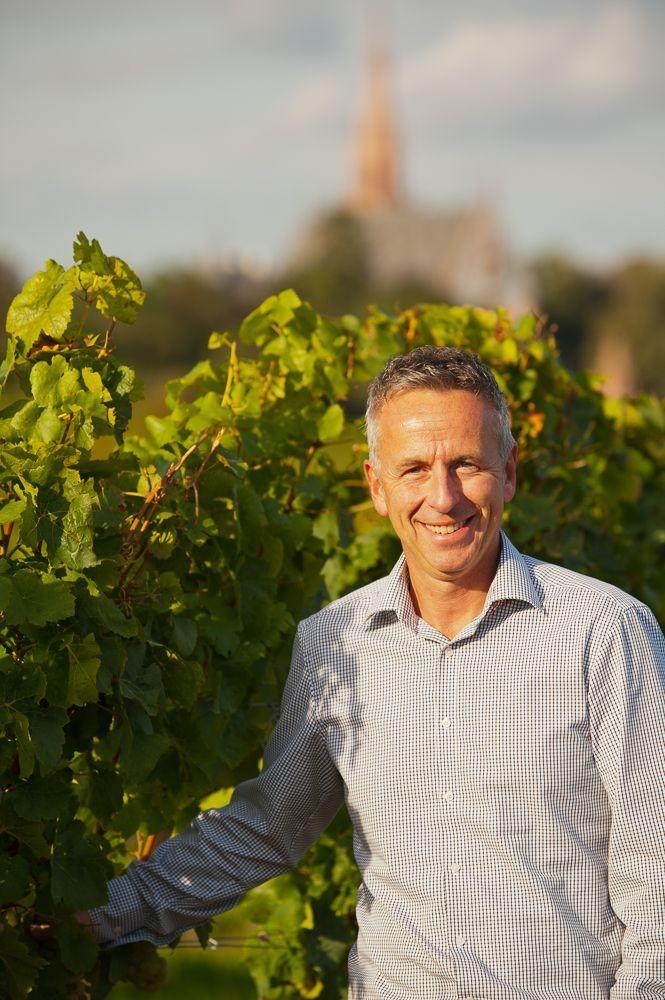 Das Weinhandelshaus Frankhof - ÜBER UNS
