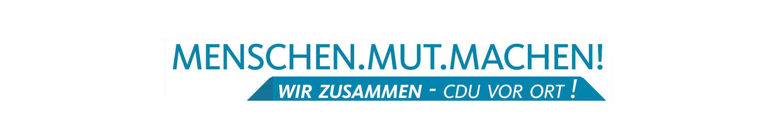 Unsere aktuellen Projekte | CDU Horstmar und Leer